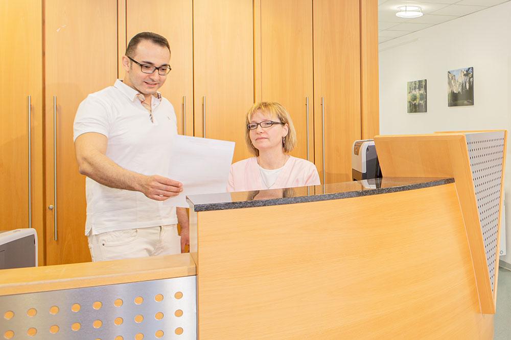 Orthopädie Dinslaken - PRP - Kosten