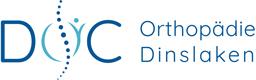 Orthopädie Dinslaken | M. Oda und M. Tageldin Logo